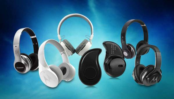 Amazon Great Indian Festival: Deals on wireless headphones, IEMs and more