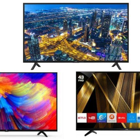 Best TV deals on Flipkart: Discounts on Vu, LG and more
