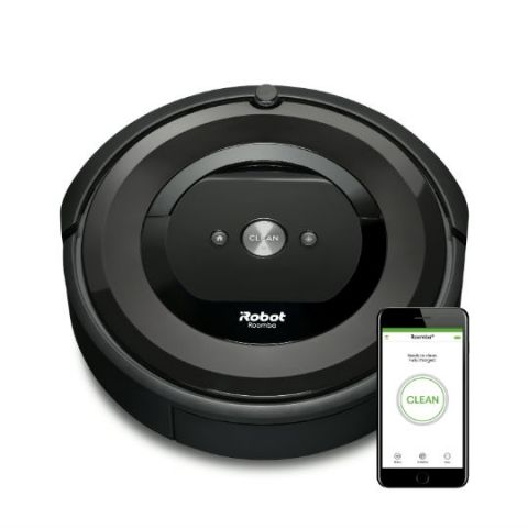 iRobot Roomba e5 robot vacuum launched for Rs 41,900