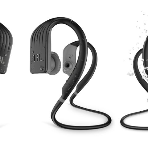 JBL Run, Sprint, Jump and Dive in-ear headphones launched in India