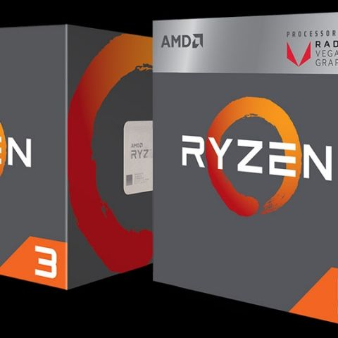Next-gen AMD Ryzen mobile CPUs spotted on Geekbench