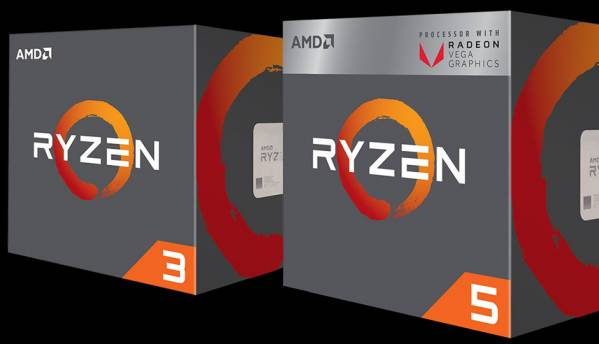 AMD Polaris 30 Based Radeon RX570 and RX580 successors launching in few weeks, launch date for new Threadripper 2 CPUs revealed
