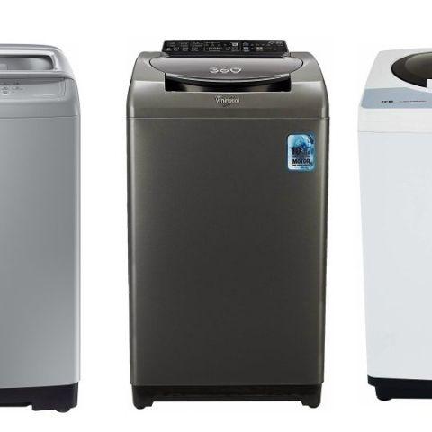 Best washing machine deals on Amazon