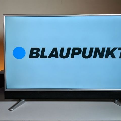 Blaupunkt 49-inch 4K UHD Smart TV First Impression: Focusing