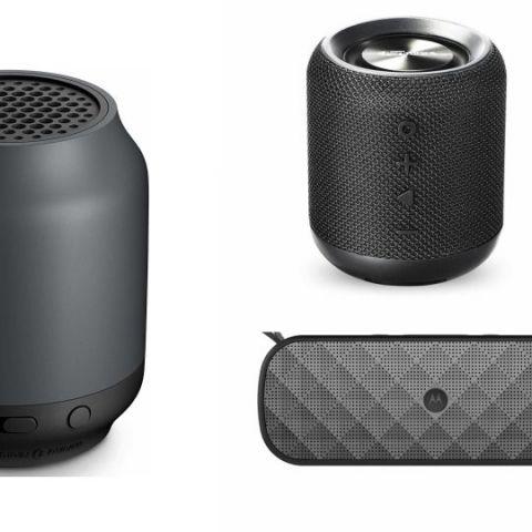 Best portable speaker deals under Rs 1,500 on Paytm Mall