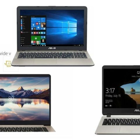 Paytm Mall Laptops Super Sale: Top 5 deals on Asus laptops