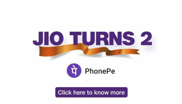 Reliance Jio-Phone Pe offer: Rs 399 plan effectively available for Rs 299 with Rs 100 instant discount