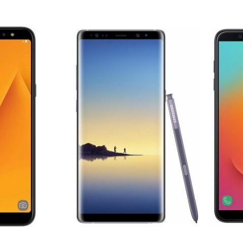 Best deals on Samsung devices on Amazon: Discounts on Galaxy J8, Galaxy On7, Galaxy Note 8 and more
