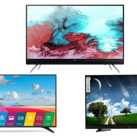 Best Smart TV deals on Paytm Mall