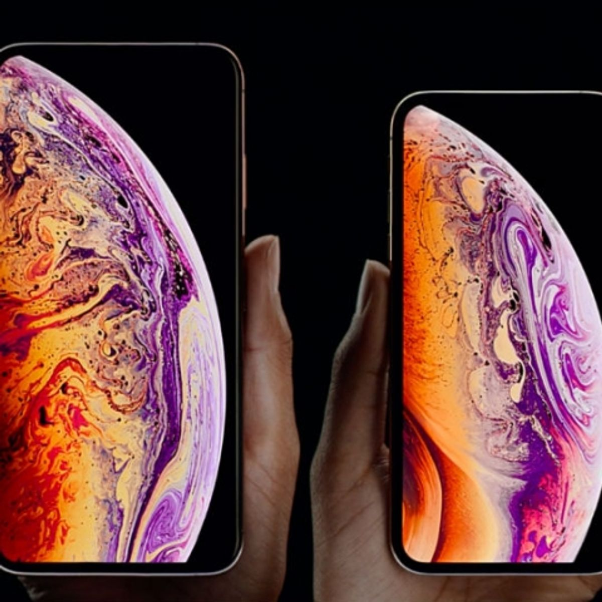 Apple iPhone XS, iPhone XS Max now up for pre-order via