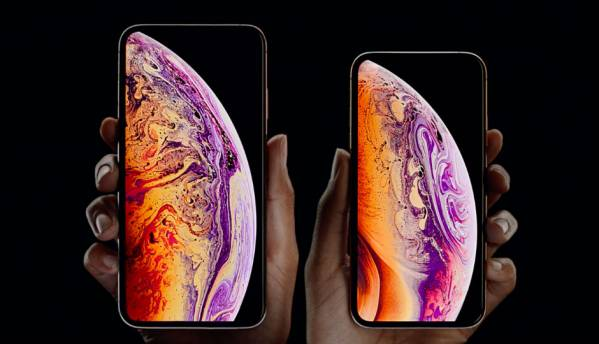 Here's how much Apple spends on making the iPhone XS Max