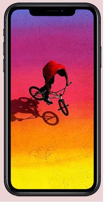 ఆపిల్ iPhone XR 256GB
