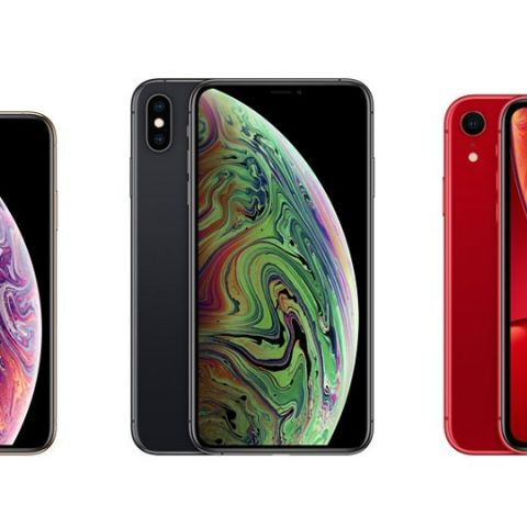 iPhone XS Vs iPhone XS Max Vs iPhone XR: Specs Compared
