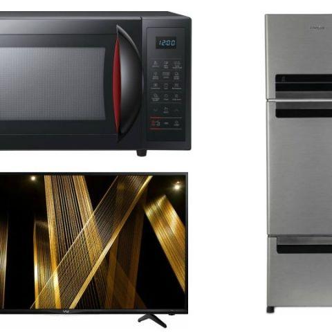Flipkart Ganesha Chaturthi Festive Sale: Discounts on refrigerators, Washing machines, TVs and more