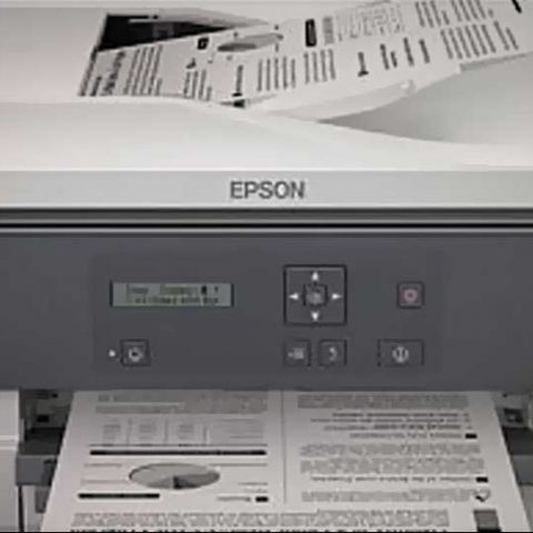 Epson K300 launched in India, with automatic document feeder