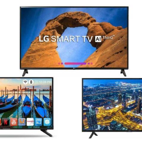 Best Smart TV deals during Flipkart Ganesha Chaturthi Festive Sale