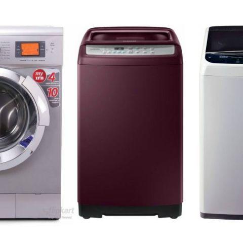 Best washing machine deals during Flipkart Ganesha Chaturthi Festive Sale