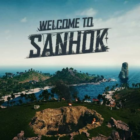 PUBG mobile update 0.8.0 adds Sanhok map, new vehicles, weapons and more