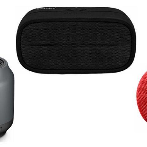 Best portable speaker deals under Rs 1,500 on Amazon