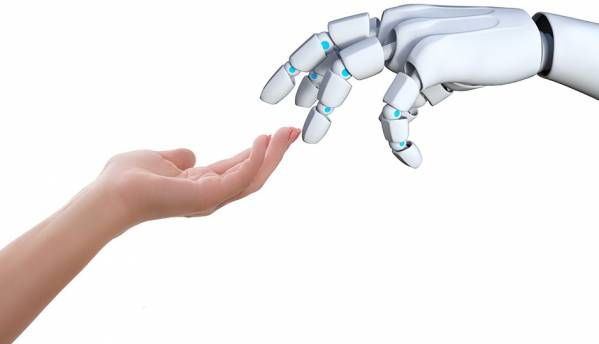 Robotic Process Automation makes headway in India. Makes workplace more human