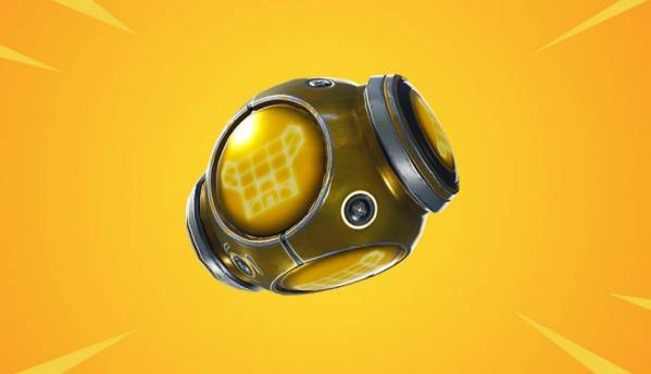 'Fortnite' could soon announce new Legendary 'Port-A-Fortress' grenade