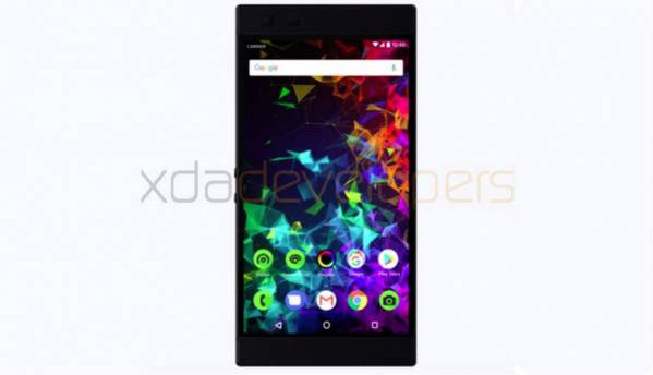 Razer Phone 2 could be powered by Snapdragon 835 chipset