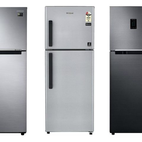 Top refrigerator deals on Amazon