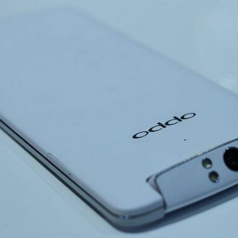 5 things you may not have known about OPPO