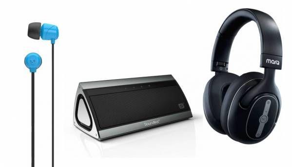 Best audio devices deals on Flipkart
