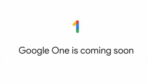 Google One cloud storage programme launching in India soon