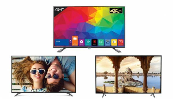 Best TV deals on Amazon: Discounts on TCL, Sanyo and more
