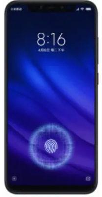 Xiaomi Mi 8 Youth Edition 128GB