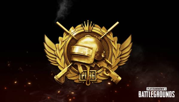 PUBG PC Update 22 brings ranking system, wheel menu, UI changes and more
