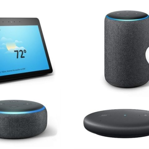 Amazon's Hardware splash: 11 new Echo devices launched, Alexa gets new smarts