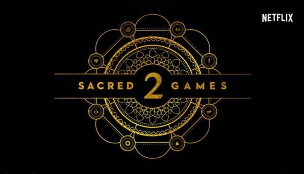 Netflix announces Sacred Games season 2