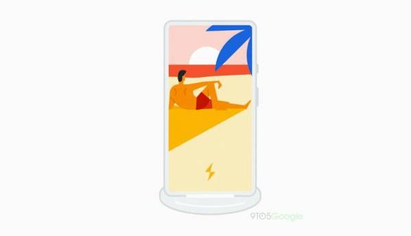 Google Pixel 3 phones could come with a wireless charging dock called the Pixel Stand