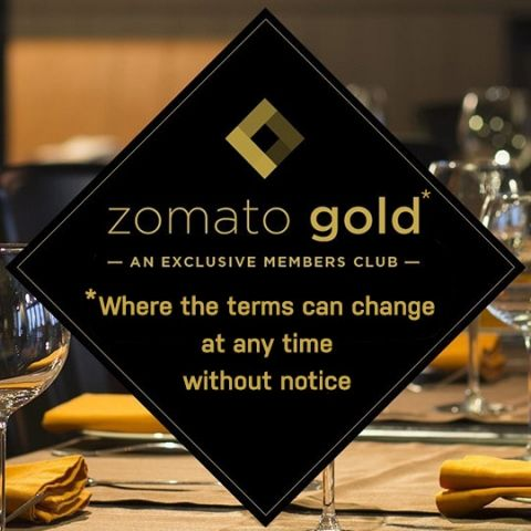 Zomato Gold policy change drastically limits usage, leaves