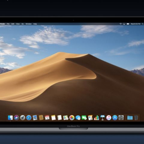 Apple releases first macOS Mojave public beta with Group FaceTime