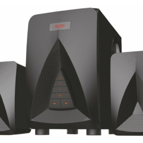 JVC XS-XN21F 2.1 speaker with Bluetooth support launched at Rs 2,999