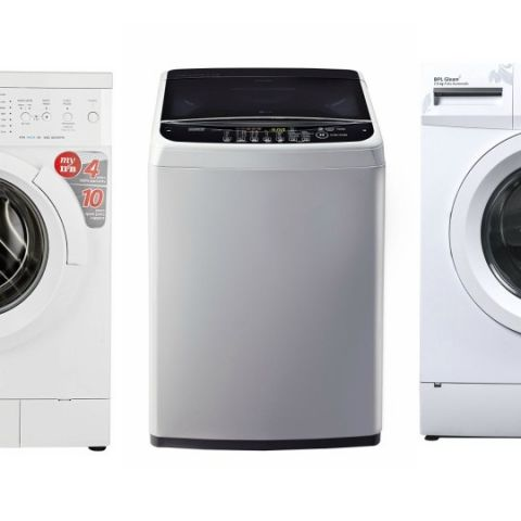 Best washing machine deals on Amazon: Discounts on LG, IFB, and more