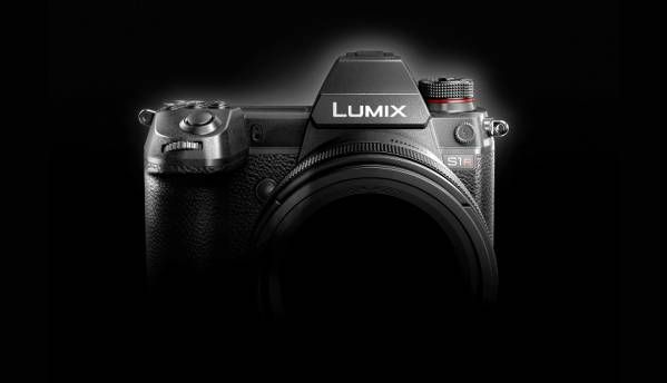 Panasonic announces Lumix S1R and S1 Full Frame Mirrorless cameras