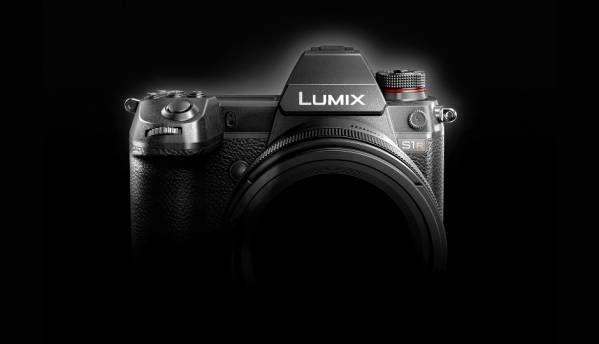Panasonic announces Lumix S1R and S1 Full Frame Mirrorless cameras