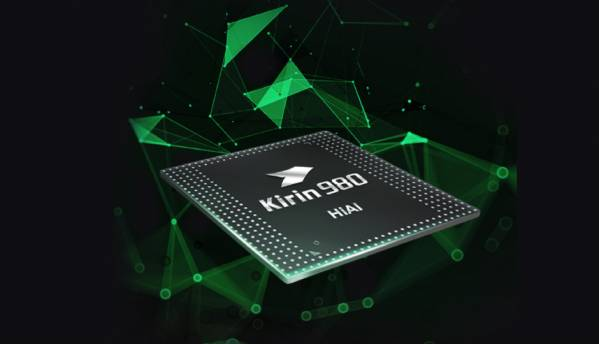 A closer look at Huawei HiSilicon Kirin 980: Android goes 7nm