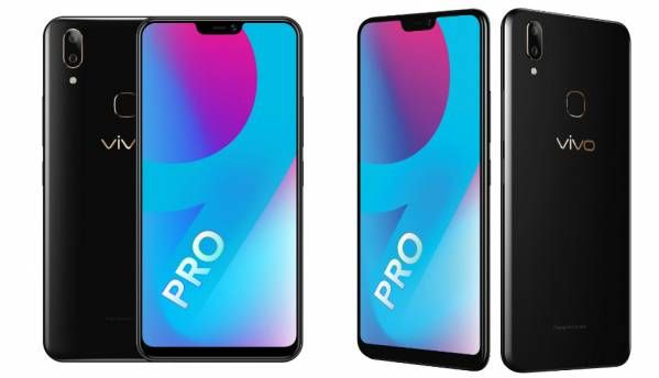 Vivo V9Pro launched in India with 6GB RAM, Snapdragon 660 Soc under Rs 20K