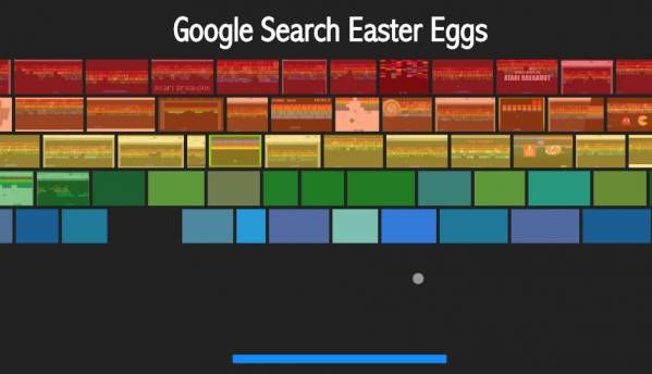 On Google's 20th anniversary, try these fun Google Search Easter Eggs and know how they were made