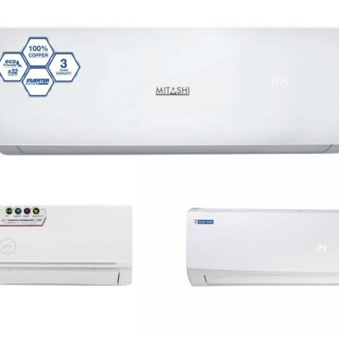 Best AC deals on Amazon: Offers on LG, Samsung, Mitashi and more