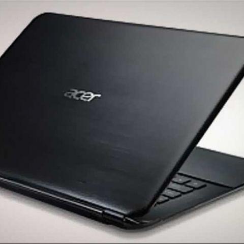 CES 2012: Acer announces world's slimmest Ultrabook, Aspire S5
