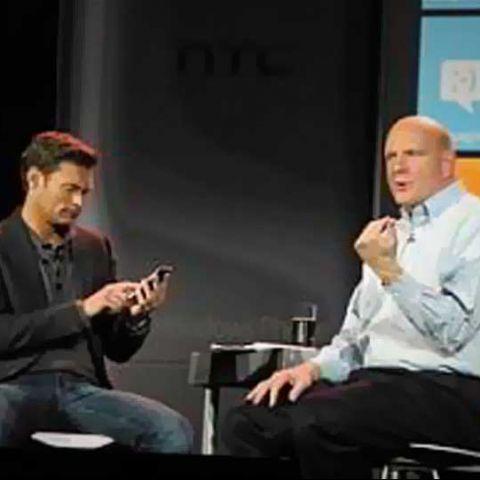 CES 2012: Last Ballmer CES keynote light on news, big on Windows 8
