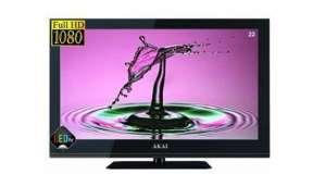 Akai 22 inches Full HD LED TV
