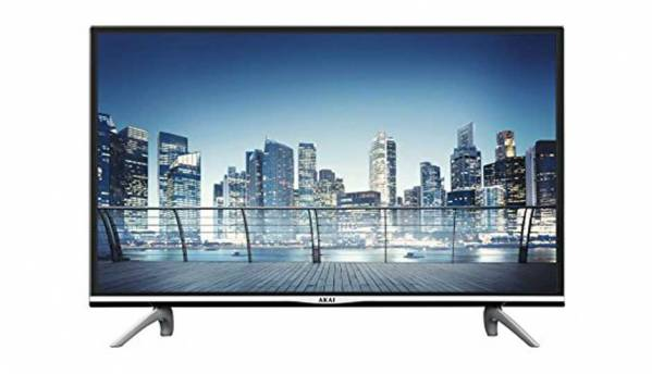 Akai 32 inches Smart HD Ready LED TV TV Price in India